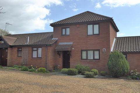 2 bedroom terraced house for sale - Falconers Rise, East Hunsbury, Northampton, NN4