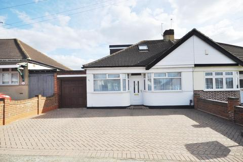 3 bedroom semi-detached house for sale - Dorian Road, Hornchurch, Essex, RM12