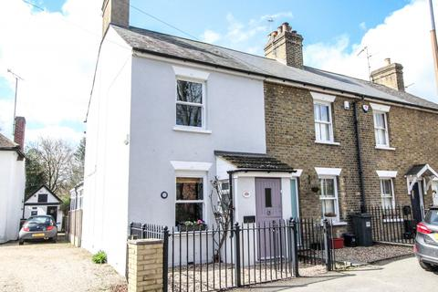 3 bedroom cottage for sale - Ingrave Road, Brentwood, Essex, CM13