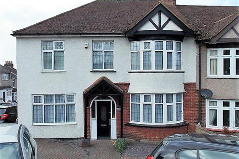 4 bedroom end of terrace house for sale - City Way, Rochester, Kent ME1