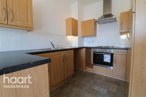 2 bedroom flat to rent - Maidenhead