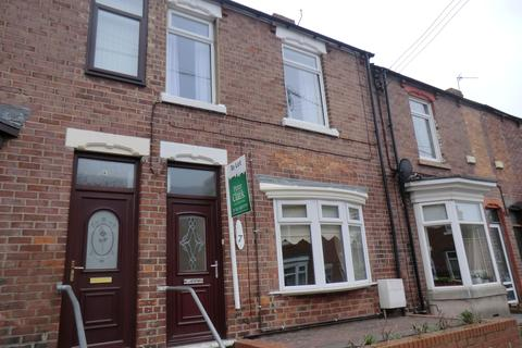 2 bedroom terraced house to rent - Ross Terrace, Ferryhill DL17