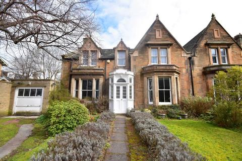 4 bedroom semi-detached house for sale - 6 Seton Place, Edinburgh, EH9 2JT