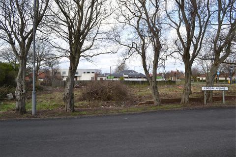 Plot for sale - Plot of land, High Road, Saltcoats, KA21 5SG