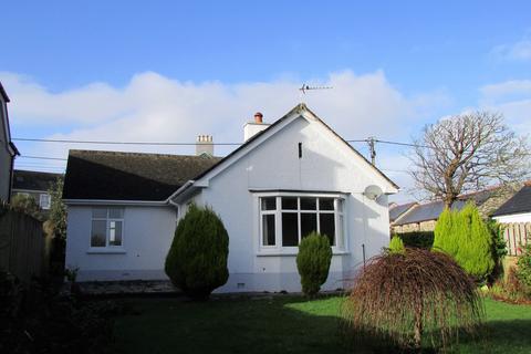 2 bedroom detached bungalow for sale - Paul TR19