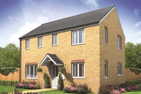 3 bedroom semi-detached house for sale - Plot 348 Millers Field, Manor Park, Sprowston, Norfolk, NR7