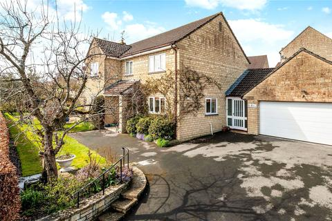4 bedroom detached house for sale - Beechwood Road, Combe Down, Bath, BA2