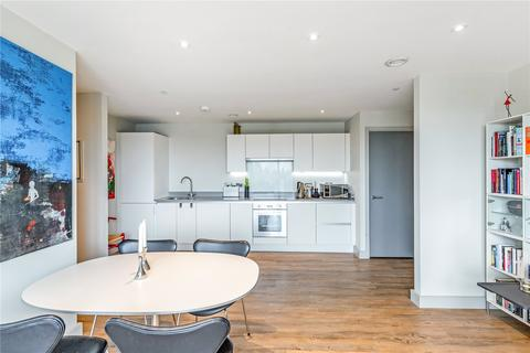 1 bedroom flat for sale - Helix House, 119 Perne Road, Cambridge, CB1