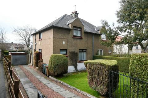 2 bedroom semi-detached house for sale - 4 Clermiston Road North, Clermiston, EH4 7BL