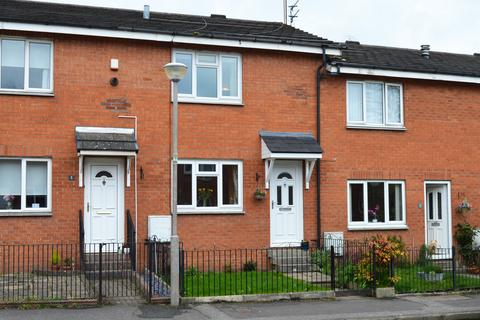 2 bedroom terraced house for sale - Monkscroft Gardens, Glasgow G11