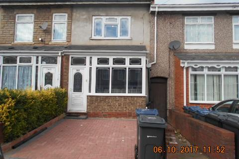 3 bedroom terraced house for sale - Heather Road, Small Heath, Birmingham B10