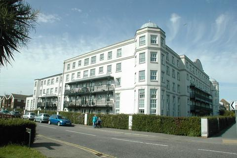 1 bedroom ground floor flat for sale - Marine Parade West, Clacton-on-Sea