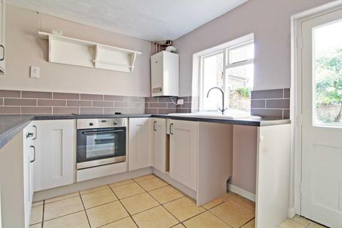 1 bedroom terraced house to rent - New Barns Avenue, Ely
