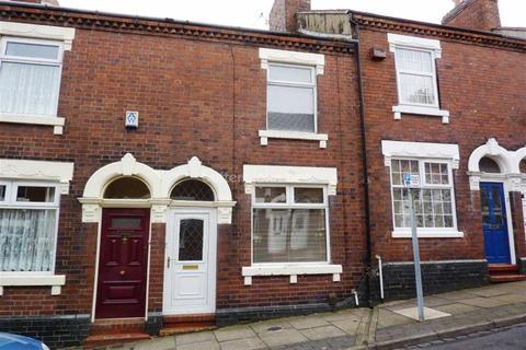2 bedroom terraced house to rent - Jervis Street, Hanley