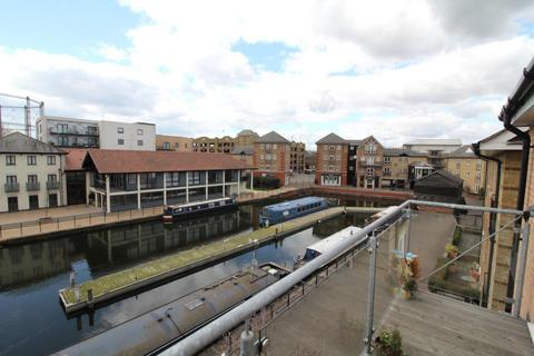 2 bedroom apartment for sale - Cressy Quay, Off Navigation Road, Chelmsford, Essex, CM2