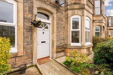 2 bedroom ground floor flat for sale - 29 Ryehill Terrace, Edinburgh, EH6 8EN