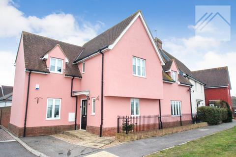 4 bedroom semi-detached house for sale - Blackwater Mews, Steeple - IDYLLIC LOCATION
