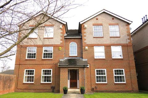 2 bedroom apartment to rent - Fairfield Court, Alwoodley, Leeds LS17 8UA