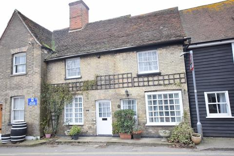 3 bedroom cottage for sale - St Osyth