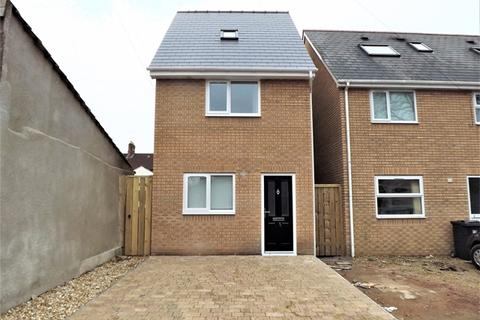 3 bedroom detached house to rent - Letty Street Lane, Cathays, CF24 4FD