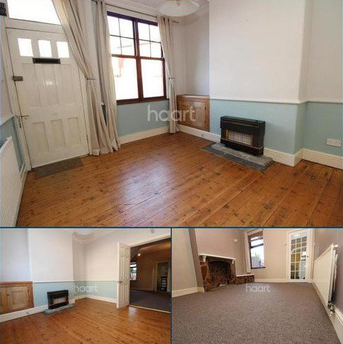 2 bedroom terraced house to rent - Bonchurch Street, Woodgate