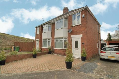 3 bedroom semi-detached house for sale - Beacon Lane
