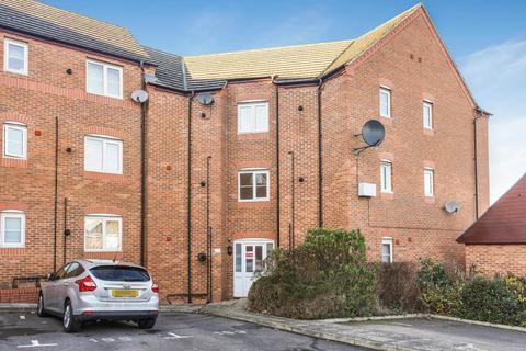 1 bedroom apartment to rent - Sherwood Place, Headington, OX3