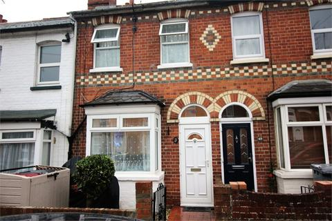 2 bedroom terraced house for sale - Shaftesbury Road, READING, Berkshire