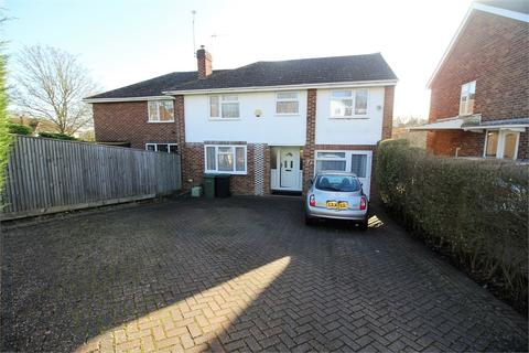 4 bedroom semi-detached house for sale - Fairford Road, Tilehurst, READING, Berkshire