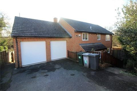 3 bedroom detached house for sale - Cowper Way, Southcote, READING, Berkshire