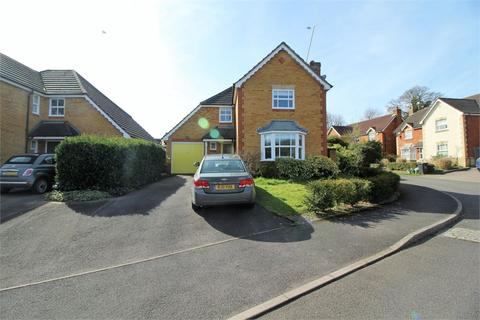 4 bedroom detached house for sale - Meadowside, Tilehurst, READING, Berkshire