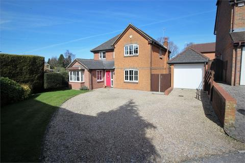 4 bedroom detached house for sale - Chaffinch Close, Tilehurst, READING, Berkshire