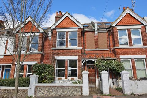 4 bedroom terraced house for sale - Lowther Road, Brighton BN1