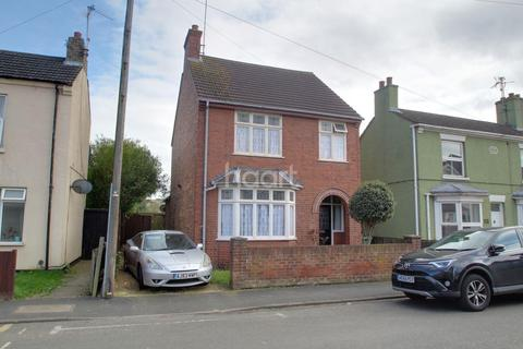 3 bedroom detached house for sale - Scotney Street, New England, Peterborough, PE1