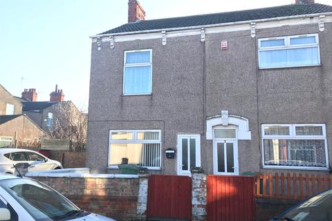 3 bedroom end of terrace house to rent - South Parade, Grimsby, North East Lincolnshire, DN31