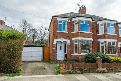 3 bedroom semi-detached house for sale - Lilac Avenue, Hull Road, YORK
