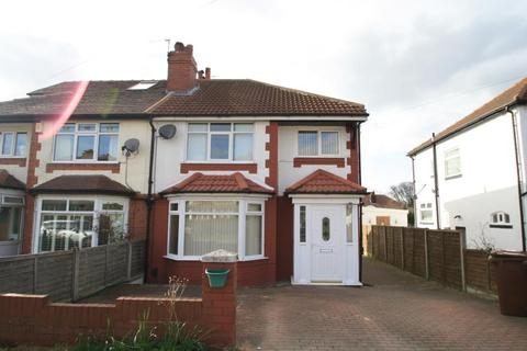3 bedroom semi-detached house to rent - Wyncliffe Gardens, Moortown, LS17 6HB