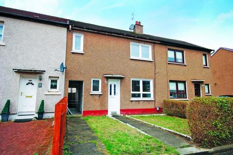 2 bedroom villa for sale - 11 Wyvis Quadrant, Knightswood, Glasgow, G13 4LU