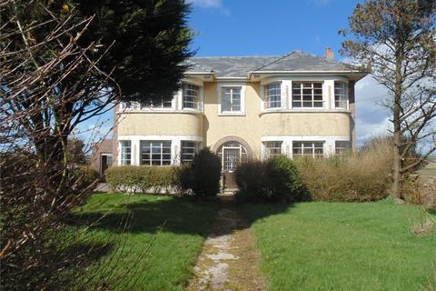 3 bedroom farm house for sale - White Lodge, Rickeston, Milford Haven, Pembrokeshire