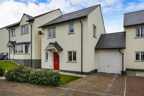3 bedroom detached house for sale - High Bickington, UMBERLEIGH, Devon