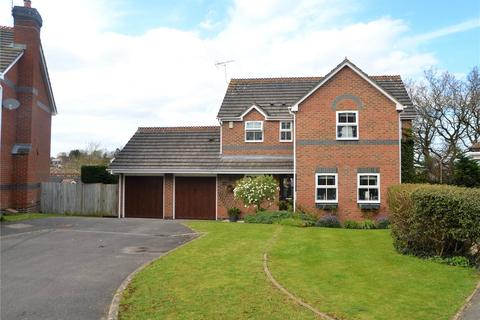 4 bedroom detached house for sale - The Sadlers, Tilehurst, Reading, Berkshire, RG31