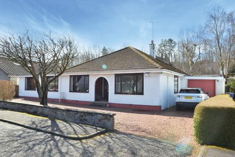 5 bedroom detached villa for sale - 10 Corsebar Avenue, Paisley, PA2 9QE