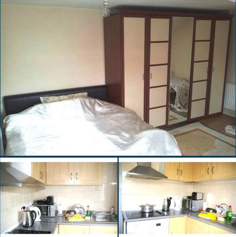 1 bedroom flat share to rent - Dunsmure Road, Stamford Hill, London N16