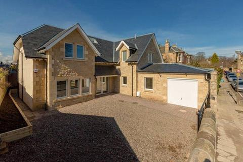 5 bedroom detached house for sale - 12 St. Thomas Road, Edinburgh, EH9