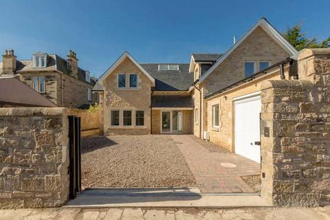 5 bedroom detached house for sale - 12 St Thomas Road, Edinburgh, EH9