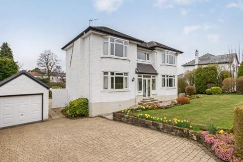 4 bedroom detached villa for sale - 58 Broompark Drive, Newton Mearns, G77 5EH