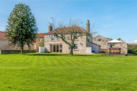 5 bedroom equestrian facility for sale - Low Park Farm, Chantry Lane, Hazlewood, Tadcaster