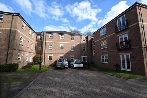 2 bedroom apartment for sale - Lawson Wood Court, Meanwood, Leeds, West Yorkshire