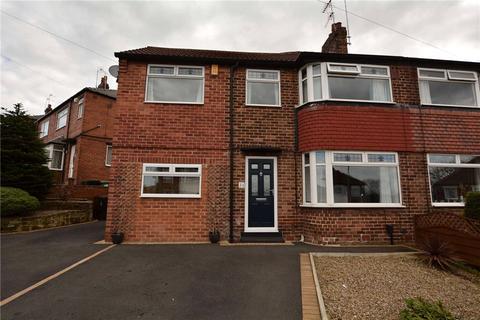 3 bedroom semi-detached house for sale - Calverley Garth, Leeds, West Yorkshire