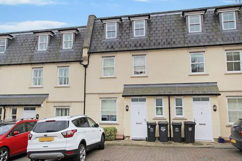 4 bedroom terraced house to rent - Anne of Cleves Road, Dartford